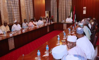 Understanding APC and the crisis of defections