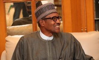 Between HSBC and Buhari
