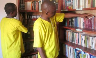 Nigerian Prison Service wins UNESCO Prize for Literacy
