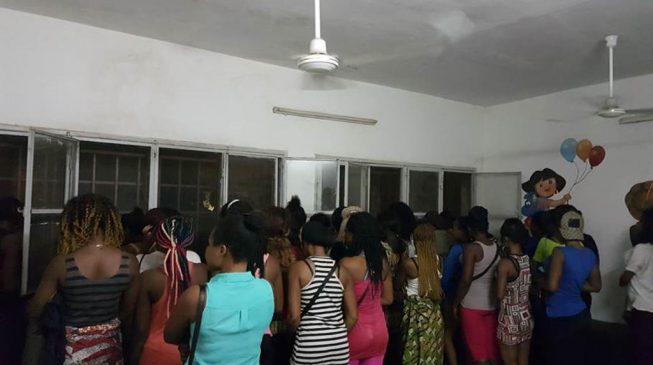 Stay off, UK warns 'desperate' Nigerian ladies