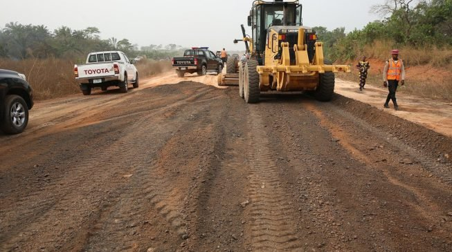 FG releases list of 69 ongoing projects in south-east