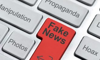 The consequence of the struggle for fake-news trophy by APC, PDP
