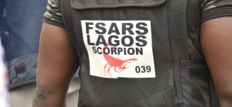 How Lagos mob killed SARS operative who shot LASTMA official