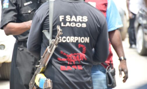 Amnesty demands prosecution of SARS operatives involved in human rights abuse