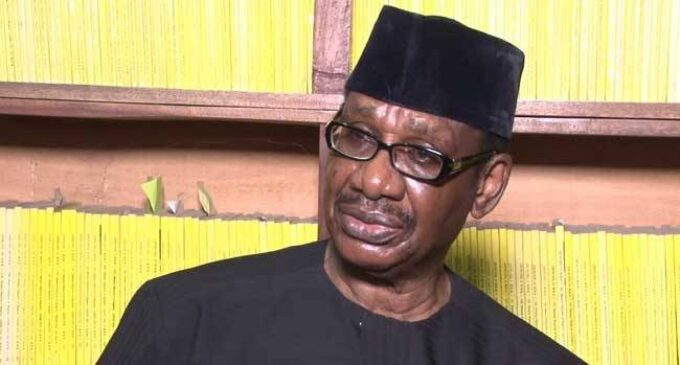 Sagay faults supreme court over Osun verdict