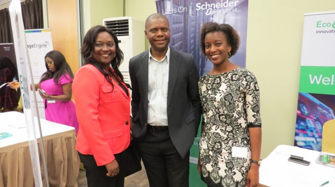 Schneider Electric: We've created a platform that will boost profitability in organisations