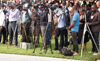 Nigerian journalists demand better welfare