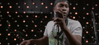 Seun Kuti: I hope to get a Grammy nomination for 'Black Times'