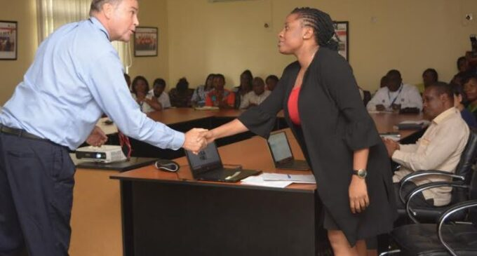 US envoy urges young African entrepreneurs to learn from Silicon Valley