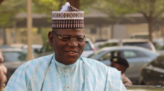 PDP presidential primary: I'm still in the race, says Lamido