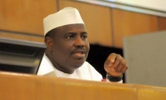 National assembly needs more funds, says Tambuwal