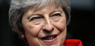 19 votes save Theresa May's govt as she survives second no confidence vote in five weeks