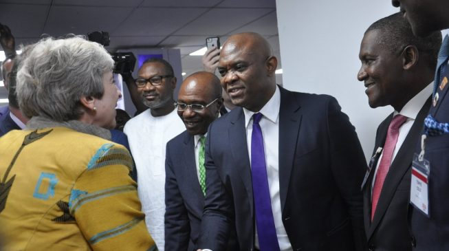 UK to create 100,000 new jobs in Nigeria, Dangote to list on LSE… 7 takeaways from May's visit