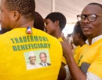 TraderMoni has touched many lives, says Marwa