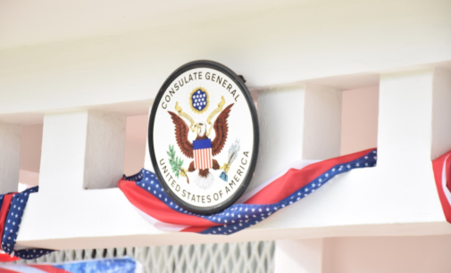 ALERT: US embassy in Nigeria to reduce public operations over insecurity