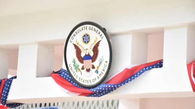 US embassy 'hopes to' resume consular services in Abuja after Eid-el-Kabir