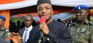 APC planning to cause violence in Akwa Ibom, says governor