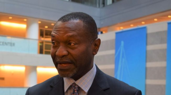 Udoma: FG has released N460bn out of N9.12trn 2018 budget