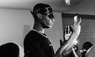 LISTEN: Leak? New Wizkid song 'Jah Bless Me' surfaces online