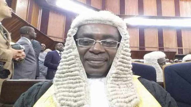 Aguma, Rivers attorney-general, dies in London