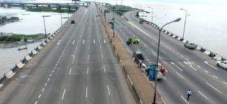 Third mainland bridge safe for use, says FG