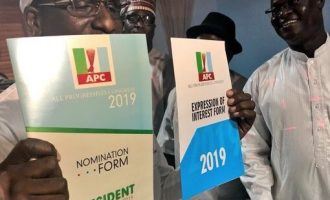 APC extends sale, submission of forms