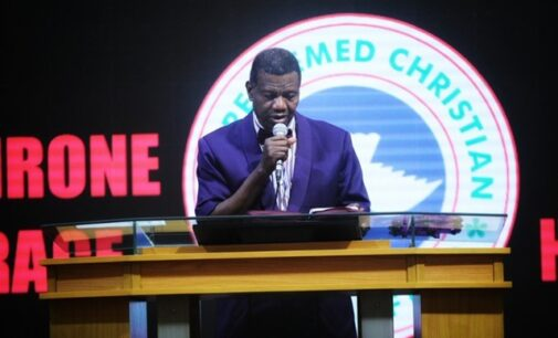 RCCG 2020 Convention: Adeboye explains why some people remain in bondage