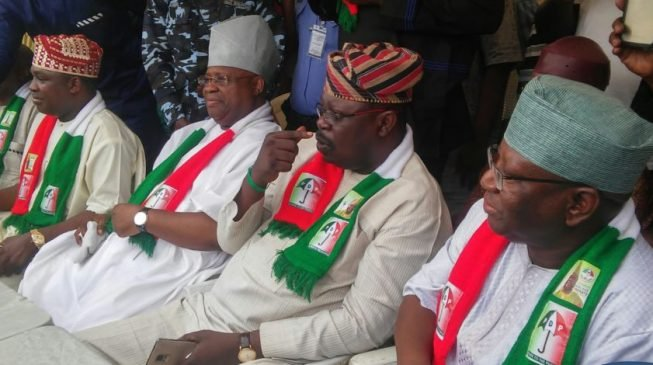 'This is daylight robbery' — PDP asks INEC to declare Adeleke winner of Osun poll