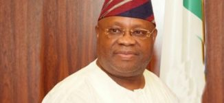 'There are plots to silence Adeleke' — PDP raises the alarm