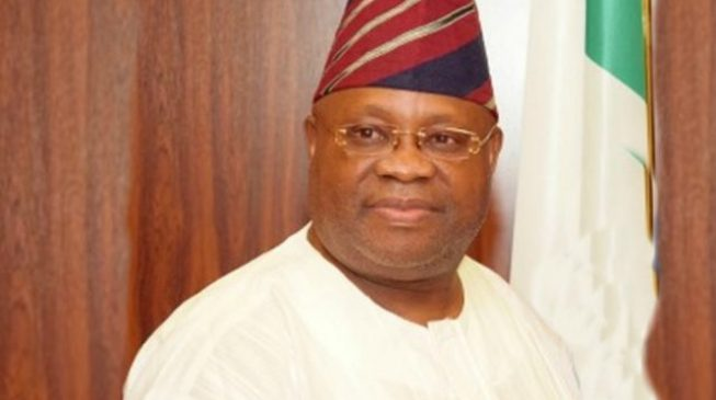 Annulment of Adeleke's candidacy cannot stand, says counsel