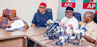 APC can't use and dump us, say aspirants disqualified from 2019 race