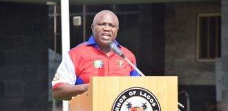 Lagos to start prosecuting traffic offenders, says Ambode