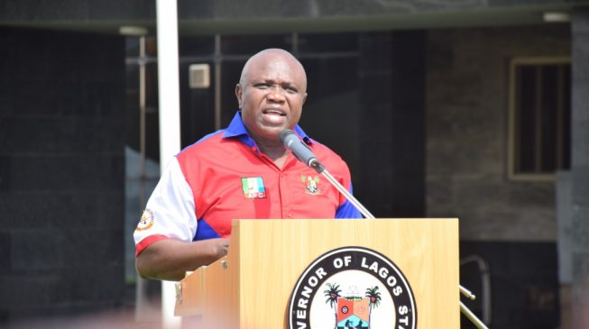 Lessons from the Ambode gamble