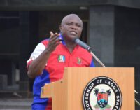 Lagos APC chieftain: We tried to defend Ambode — but he did not pick our calls