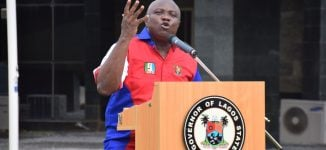 Ambode would have surpassed Tinubu, Fashola but he 'got carried away by power'
