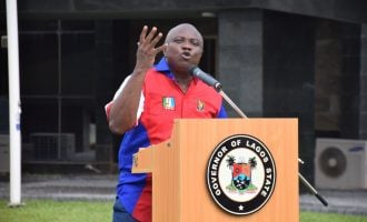 Why APC members ought to be worried over Ambode's speech