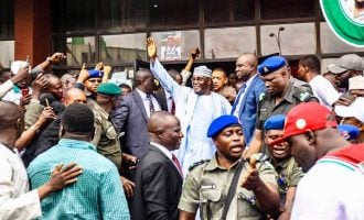 'His last shot' — reactions to Atiku's victory at PDP presidential primary