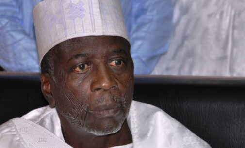 EXTRA: 'Insecurity is Nigeria's COVID-19' — Bafarawa opposes N400bn budget for vaccine