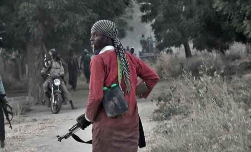 False videos were 'used to illustrate' Boko Haram attack