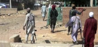 Boko Haram kills farmers in Borno