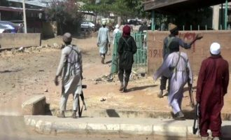 Understanding Why Boko Haram urgently needs a territory