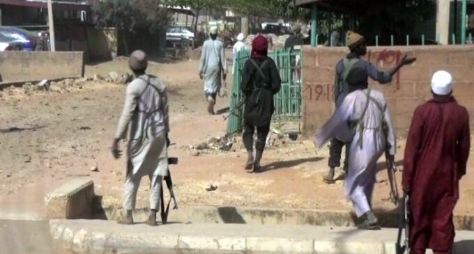 Ex-Boko Haram member vows to expose sect