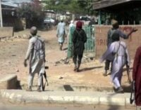 DSS: Insurgents relocating from Sambisa forest to Kaduna