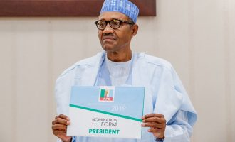 Why Buhari is daily losing ground