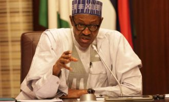 Buhari accuses n'assembly of increasing FG's debt to states