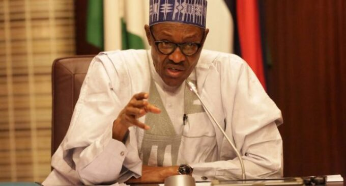Buhari: I'm very disappointed in the Nigerian media