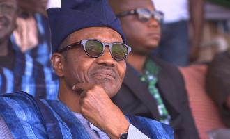Buhari's slip-ups and the melodramatic season of vain elections