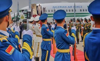 Garba Shehu on 'lifeless' comment: World leaders admire Buhari… they're queuing to meet him