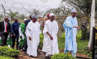 Osun tie: Matters arising