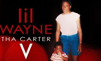 Lil Wayne's 'Tha Carter V' album arrives — four years late